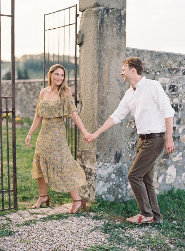 Tuscany Film Photographer
